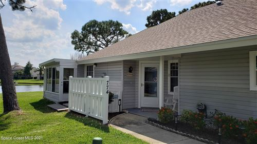 Photo of 774 Players Court, Melbourne, FL 32940 (MLS # 903724)