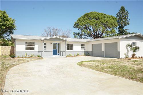 Photo of 1380 Eddy Street, Merritt Island, FL 32952 (MLS # 897725)