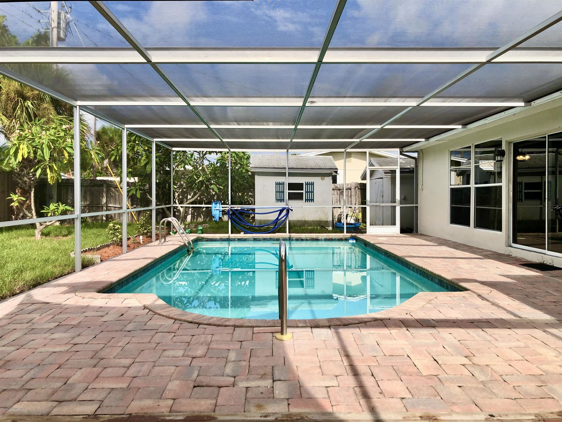 495 Newfound Harbor Dr., Merritt Island, FL 32952 - #: 884725