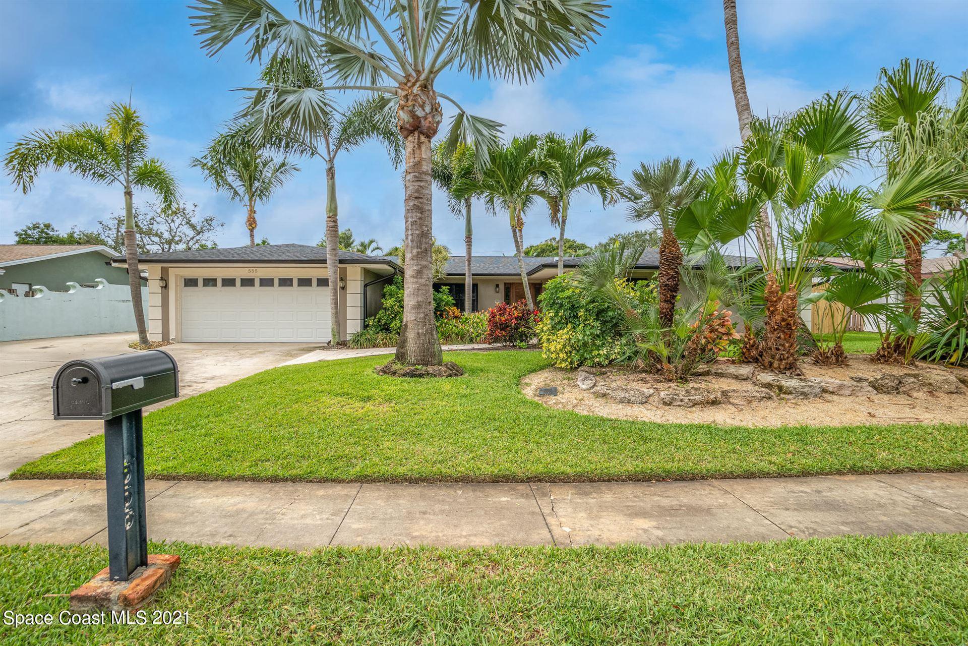 555 Pine Tree Drive, Indialantic, FL 32903 - #: 908725