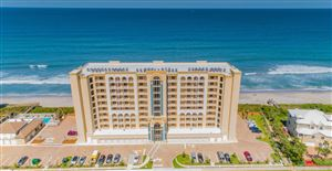 Photo of 1045 Highway A1a #803, Satellite Beach, FL 32937 (MLS # 845727)