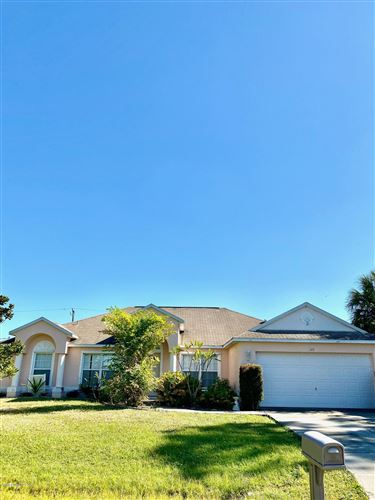 Photo of 125 Benchor Road, Palm Bay, FL 32907 (MLS # 862727)