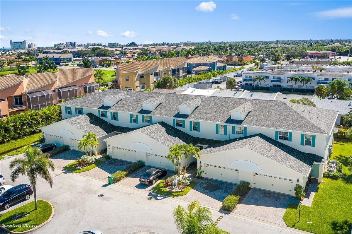 1009 Steven Patrick Avenue, Indian Harbour Beach, FL 32937 - #: 888727