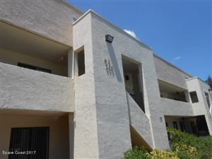 Photo of 200 International Drive #302, Cape Canaveral, FL 32920 (MLS # 858728)