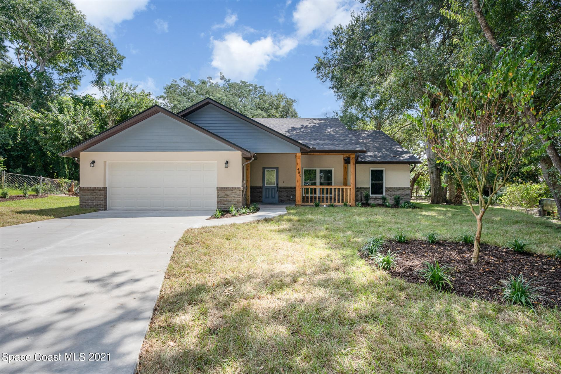 405 Indian Oaks Court, Titusville, FL 32796 - #: 906728