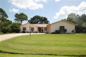 Photo of 682 Jenkins Street, Sebastian, FL 32958 (MLS # 821729)