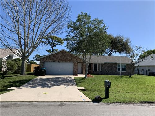 Photo of 1335 Olden Avenue, Palm Bay, FL 32907 (MLS # 868729)