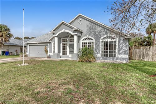 Photo of 806 Topaz Drive, Rockledge, FL 32955 (MLS # 862730)