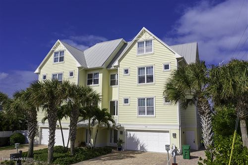 Photo of 100 28th Street, Cocoa Beach, FL 32931 (MLS # 890732)