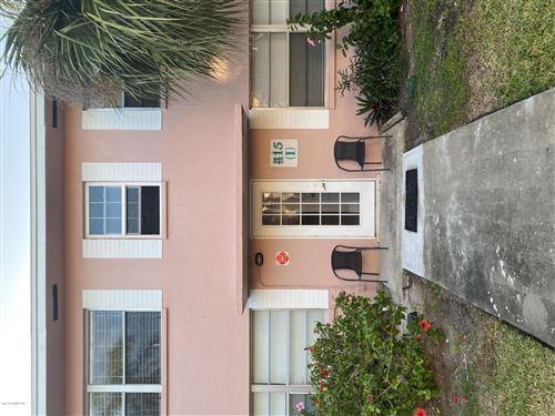 Photo of 415 Madison Avenue #202, Cape Canaveral, FL 32920 (MLS # 897732)