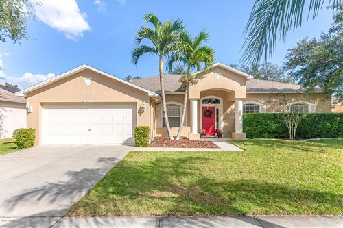 Photo of 1443 Laramie Circle, Melbourne, FL 32940 (MLS # 862733)