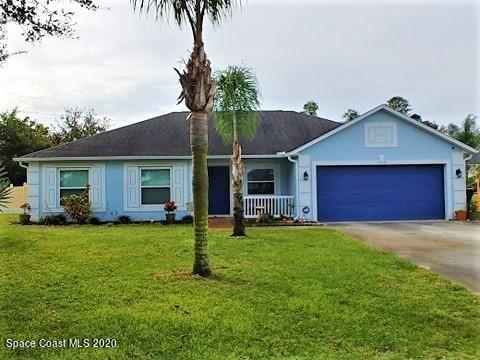 Photo of 1560 Pentax Avenue, Titusville, FL 32796 (MLS # 893733)