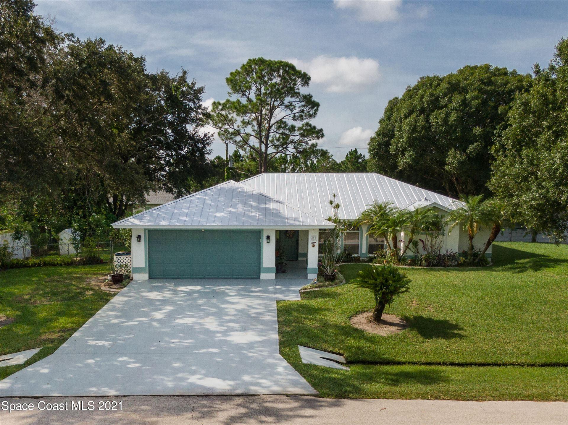 426 Barcelona Road, Palm Bay, FL 32909 - #: 914733
