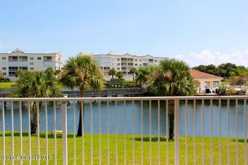 Photo of 8941 Lake Drive #201, Cape Canaveral, FL 32920 (MLS # 897734)