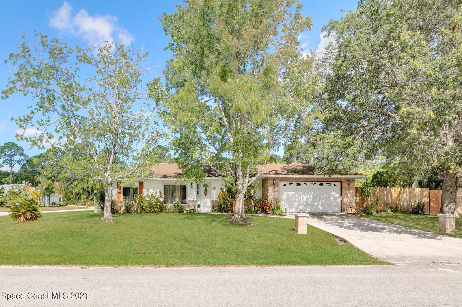490 Carpenter Avenue, Palm Bay, FL 32907 - #: 905734