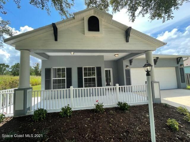 620 Hatcher Street, Palm Bay, FL 32909 - #: 915734