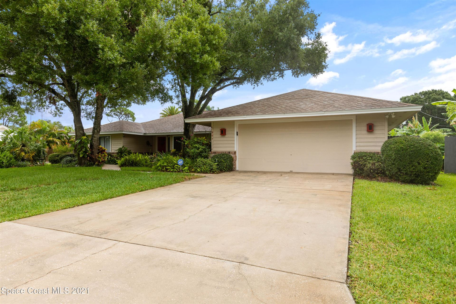 957 Pellam Avenue, Palm Bay, FL 32907 - #: 909736