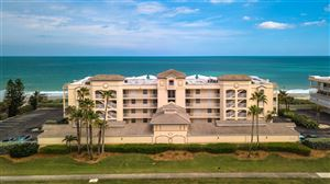 Photo of 1907 Highway A1a #404, Indian Harbour Beach, FL 32937 (MLS # 858737)