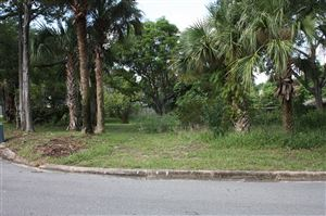 Photo of 0 Mango Lane, Merritt Island, FL 32952 (MLS # 858738)