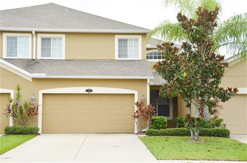 Photo of 3169 Arden Circle, Melbourne, FL 32934 (MLS # 862740)