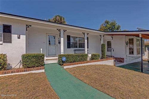 Photo of 124 Orange Avenue, Rockledge, FL 32955 (MLS # 890741)