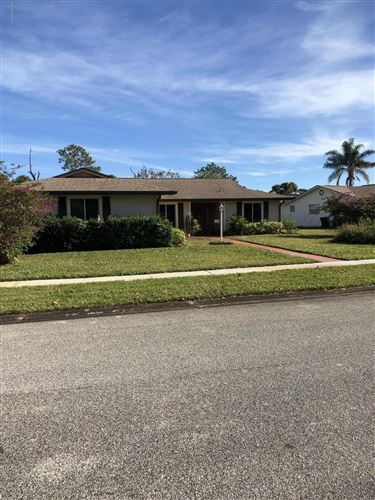 Photo of 2635 Mangrum Place, Titusville, FL 32780 (MLS # 862742)
