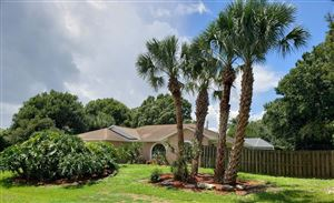 Photo of 1525 Esterbrook Lane, Sebastian, FL 32958 (MLS # 852743)