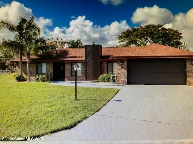 751 Vega Court, Palm Bay, FL 32907 - #: 901743