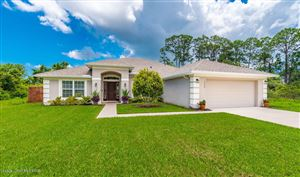 Photo of 1362 Wigmore Street, Palm Bay, FL 32909 (MLS # 845744)