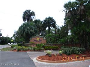 Photo of 225 S Tropical Trail #913, Merritt Island, FL 32952 (MLS # 858744)