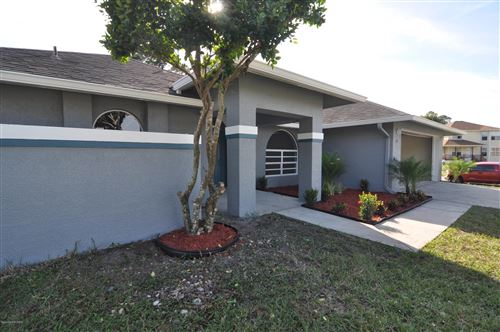 Photo of 26 NW Emerson Drive, Palm Bay, FL 32907 (MLS # 862744)