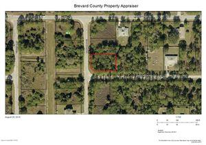 Photo of 0 Halcome & Vanguard  Corner Street, Palm Bay, FL 32909 (MLS # 853745)