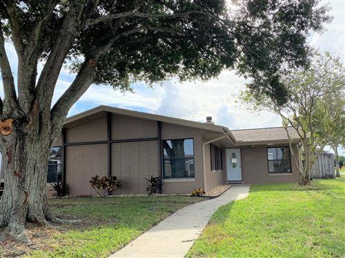 Photo of 953 Brewster Lane, Rockledge, FL 32955 (MLS # 888745)