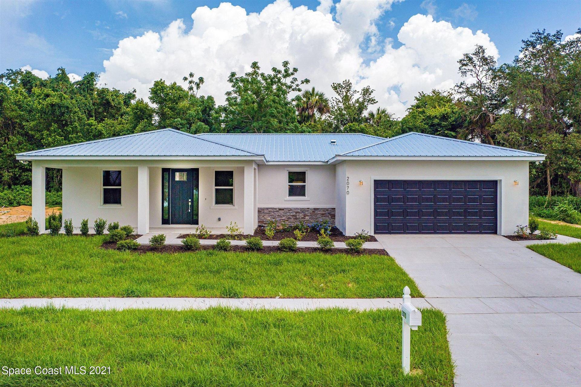 2065 Louisiana Street, Titusville, FL 32780 - #: 877745