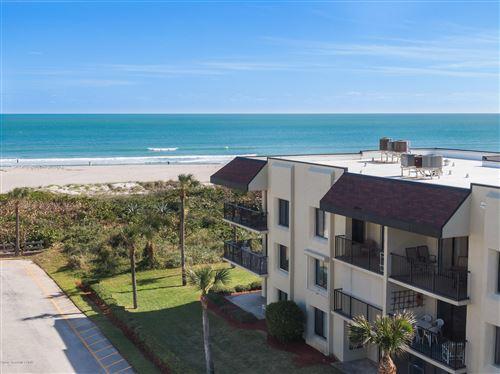 Photo of 555 Taylor Avenue #555, Cape Canaveral, FL 32920 (MLS # 863746)