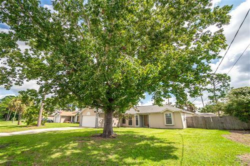 Photo of 6437 Fairchild Avenue, Cocoa, FL 32927 (MLS # 885746)