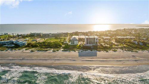 Tiny photo for 1915 S Atlantic Avenue #202, Cocoa Beach, FL 32931 (MLS # 903747)