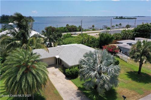 Photo of 7181 Blue Shore Road, Grant, FL 32949 (MLS # 911747)