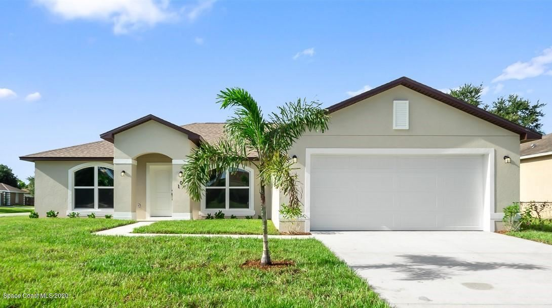1451 Hanscom Road, Palm Bay, FL 32908 - #: 889747