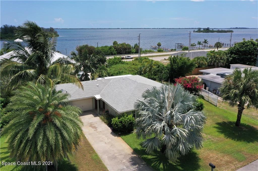 7181 Blue Shore Road, Grant, FL 32949 - #: 911747
