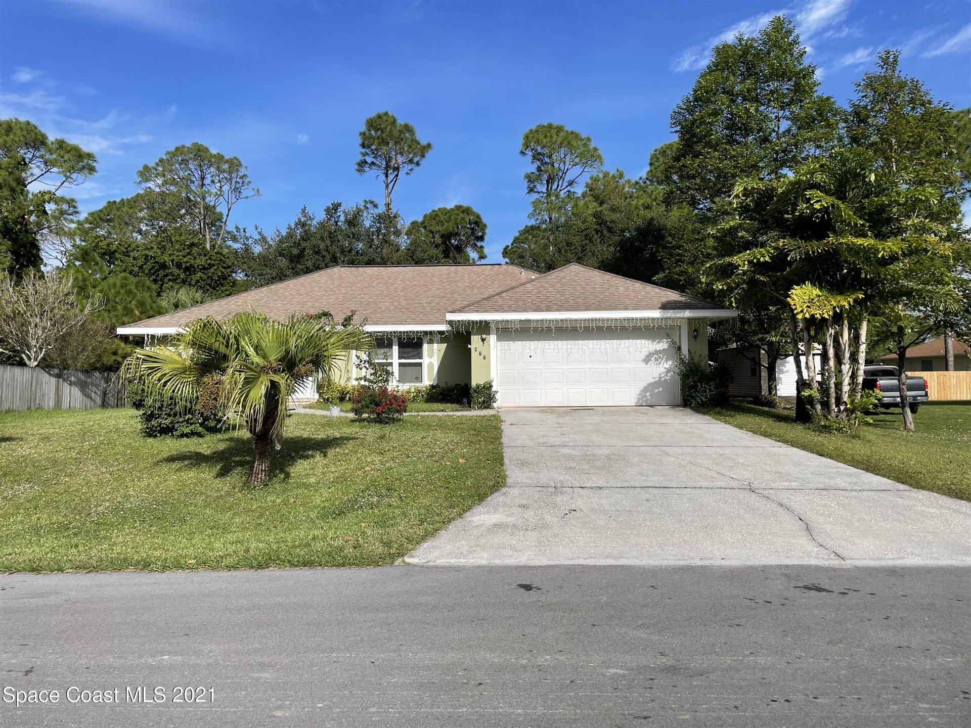 977 SE Stage Street, Palm Bay, FL 32909 - #: 918747