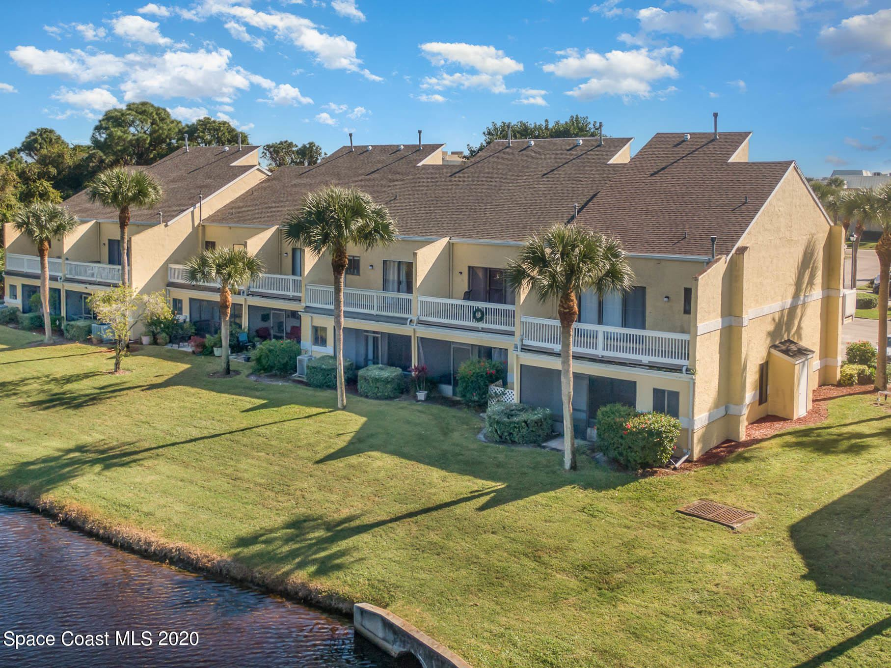 342 Lofts Drive, Melbourne, FL 32940 - #: 892748