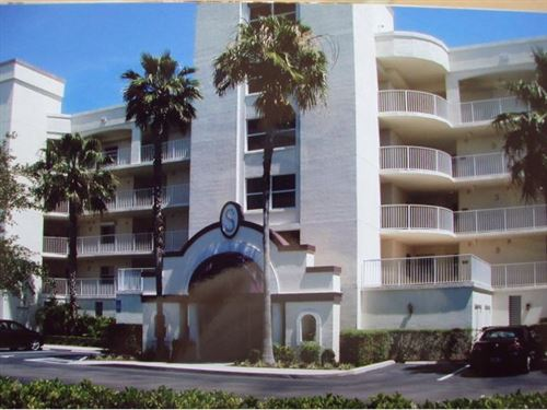 Photo of 8941 Lake Drive #306, Cape Canaveral, FL 32920 (MLS # 649749)