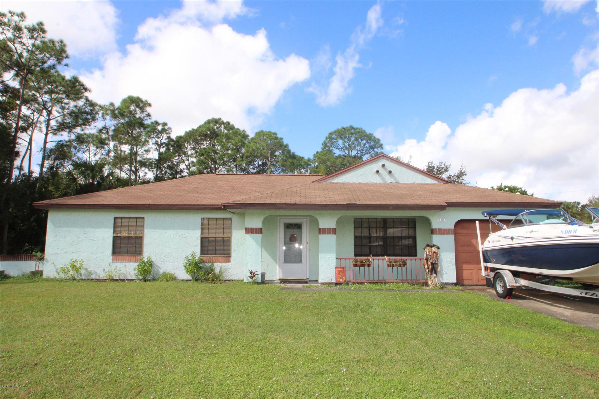 1430 Ranger Road, Palm Bay, FL 32909 - #: 888749