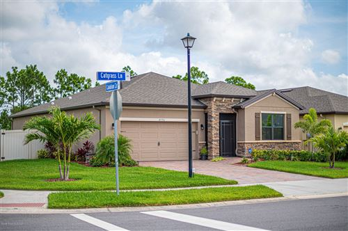 Photo of 4156 Catgrass Lane, West Melbourne, FL 32904 (MLS # 876750)