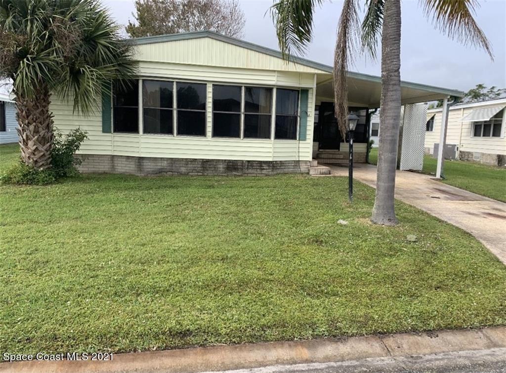 832 Hyacinth Circle, Sebastian, FL 32976 - #: 907751