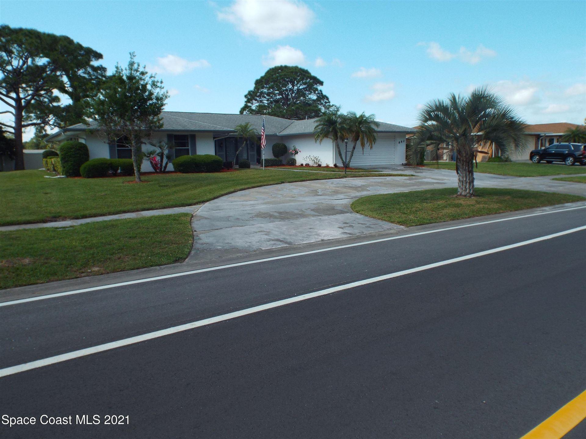 882 Port Malabar Boulevard, Palm Bay, FL 32905 - #: 902752