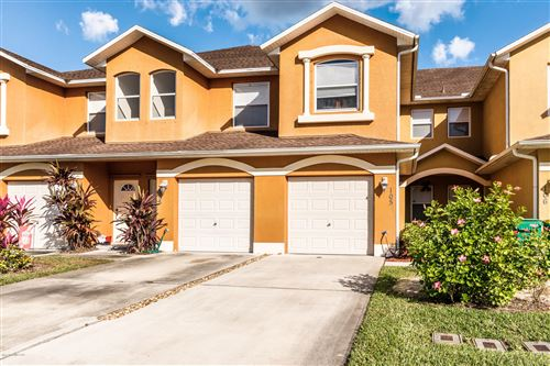 Photo of 1761 Caleb Lane #205, Melbourne, FL 32934 (MLS # 862753)