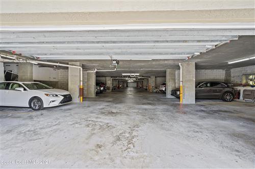 Tiny photo for 3400 Ocean Beach Boulevard #612, Cocoa Beach, FL 32931 (MLS # 903753)