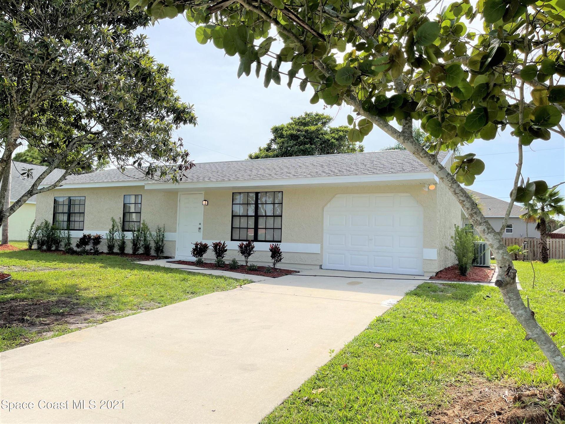 146 San Filippo Drive, Palm Bay, FL 32909 - #: 914753